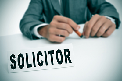 Solicitors And Conveyancing Advice
