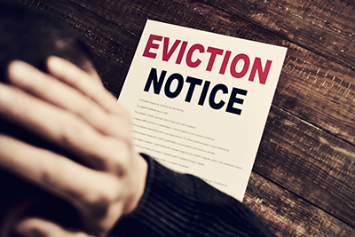 Tenant Evictions